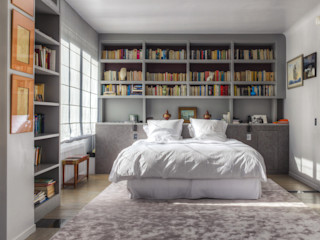 homify Phòng ngủ phong cách kinh điển