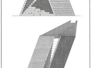 Grassi Pietre srl Modern style study/office Stone Grey