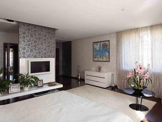 Хандсвел BedroomSofas & chaise longue Wood White