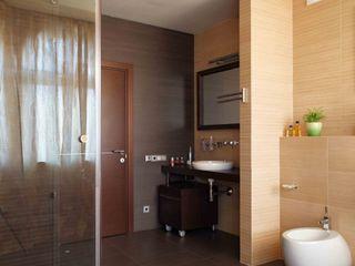 Хандсвел BathroomFittings Ceramic Beige