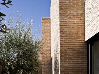 daniel rojas berzosa. arquitecto Jardins mediterrâneos