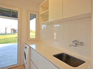 Parrado Arquitectura Classic style kitchen
