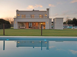 Parrado Arquitectura 房子