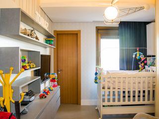 Michele Moncks Arquitetura Dormitorios infantiles clásicos