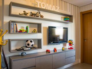 Michele Moncks Arquitetura Dormitorios infantiles modernos:
