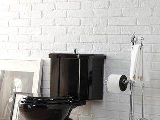 bleu provence BathroomToilets