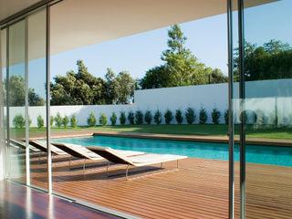 A.As, Arquitectos Associados, Lda Modern living room