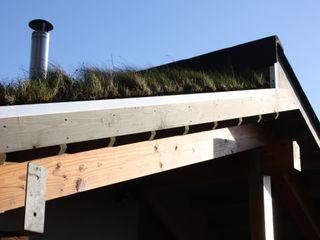 Hemp Cottage Rachel Bevan Architects