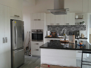 Bianco Diseño KitchenStorage