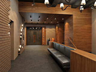 Rash_studio 飯店