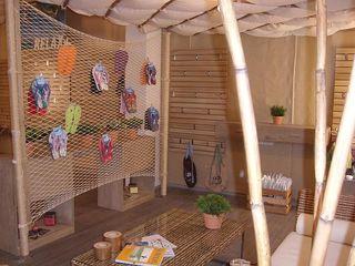 Paola Hernandez Studio Comfort Design Modern houses