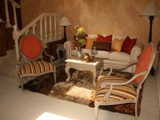 Paola Hernandez Studio Comfort Design Modern dining room