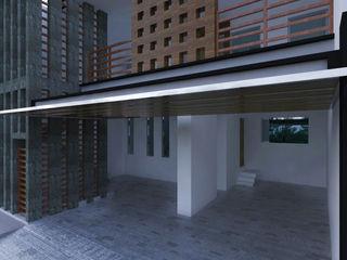 RGB - Arquitectura