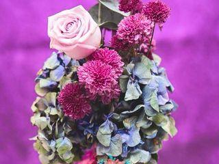 LADIANE PERGA HouseholdAccessories & decoration Glass Purple/Violet
