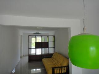 jose m zamora ARQ Modern living room