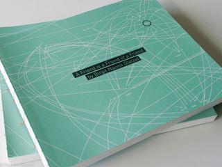 Birgit Glatzel Architektin ArtworkOther artistic objects Paper Green