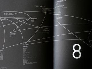 Birgit Glatzel Architektin ArtworkOther artistic objects Black