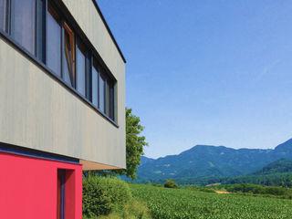 Architekt DI Stefan Klein Modern houses