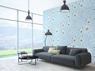 Ogród Trufle Mozaiki SalonAkcesoria i dekoracje Szkło