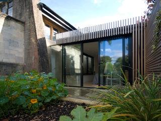 Gospel Hall Designscape Architects Ltd Будинки