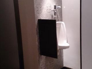 VIVAinteriores Klasyczna łazienka Drewno Biały