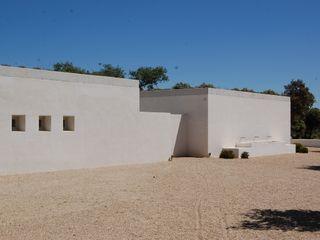 Alen y Calche S.L. Mediterranean style house