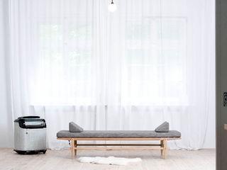 Furniture collection Loft Kolasinski SlaapkamerSofas & chaise longues Linnen Grijs