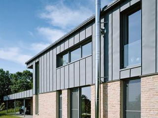 PONDSROSE DREER2 Moderne Häuser