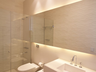 VISMARACORSI ARQUITECTOS Ванна кімната