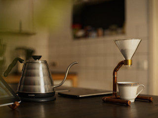 COPPER COFFEE CucinaUtensili da cucina Rame / Bronzo / Ottone