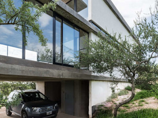 ARP Arquitectos 모던스타일 주택