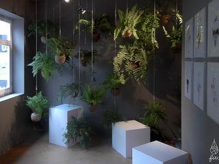 fiu jardins, lda. Moderne Geschäftsräume & Stores