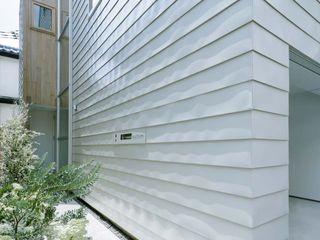 ディンプル建築設計事務所 Case moderne Pietra Bianco
