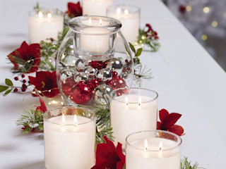 Autumn/ Christmas 2015 PartyLite Dining roomAccessories & decoration
