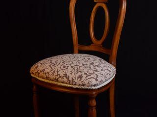 Pablo Antigüedades Dining roomChairs & benches Kayu