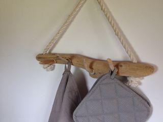 Cocooninberlin 廚房配件與布織品