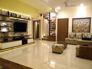 Nuvo Designs Living room