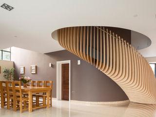 Princes Way Frost Architects Ltd Коридор