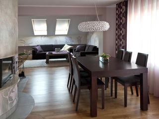 Grafick sp. z o. o. Modern Dining Room