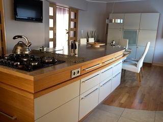 Grafick sp. z o. o. Modern Kitchen