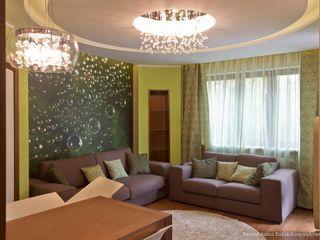Grafick sp. z o. o. Modern Living Room