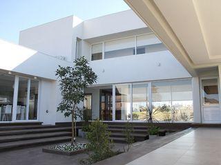 CB Design Casas modernas