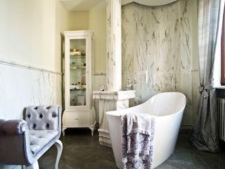 Grafick sp. z o. o. Modern Bathroom