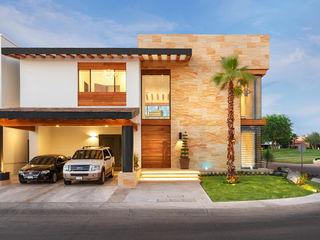 Imativa Arquitectos Casas modernas: Ideas, diseños y decoración
