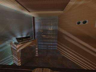 Artscale Modern spa