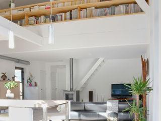 Bertin Bichet Living room White