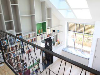 Bertin Bichet Modern Living Room