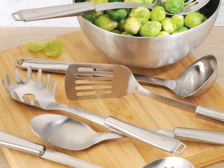 DeBORLA KitchenKitchen utensils Grey