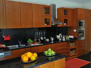 Luisa Pinho Arte e Decoração Modern kitchen