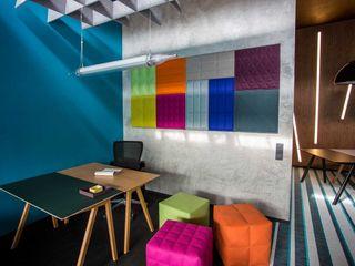 INSPACE Oficinas y Tiendas
